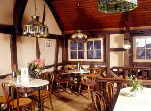 Hotel Restaurant St Vinzenz